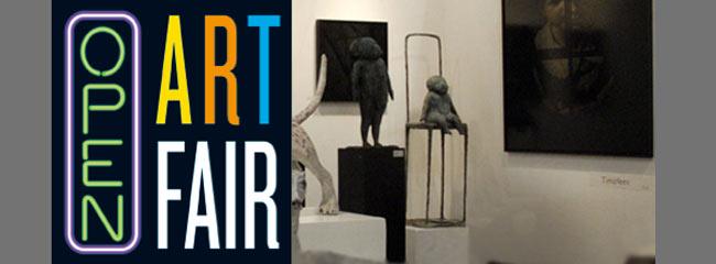 open art fair/ Нидерланды